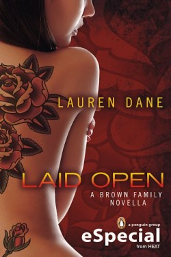 Laid Open